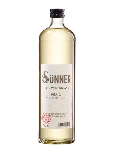 SÜNNER No. 1